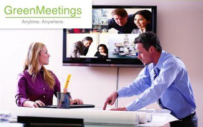 CHI Green Meetings