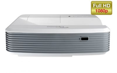 Full HD Projektor – Optoma EH320USTi