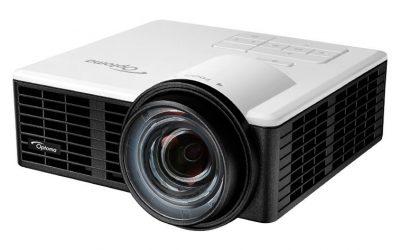 Optoma LED ML750ST WXGA 800lm