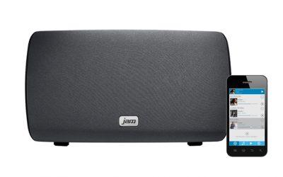 JAM SYMPHONY WIFI högtalare – Trådlöst stereoljud för hela hemmet