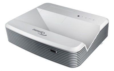 Optoma HD projektor (GT5500 HD Ultrakort)