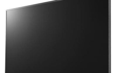 "LG 86"" 86UL3E-T, 3840×2160, 350nits, 16/7, Speakers, Wi-Fi, WebOS Commercial TV Platform"
